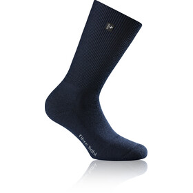 Rohner Fibre Light SupeR Socks dark-marine